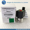 SCE262C080 E262C080 ASCO 262 Series 1/4 Inch Stainless Steel Normally Closed General Service Solenoid Valve