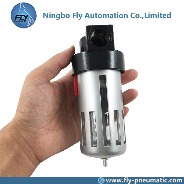 BF4000 Airtac Air source treatment DN15 control source Pneumatic Components Aluminum alloy Filter