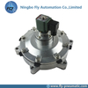 DMF-Y-76S BFEC Pulse Valve 3 Inches Aluminium Diaphragm Valves