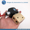 EFXG327B001 G327B001 ASCO 8327 Series Brass Body Direct Operated Balanced Poppet Solenoid Valve