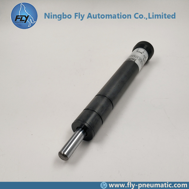 HR30 Hydraulic Buffer Airtac Stainless Steel Hydraulic Oil Shock Absorber for Cylinder
