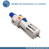 "BFR2000 Airtac group preparation 1/4"" BFR series Air source control precision Filter Regulator"