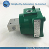 NF8327B102 8327B102 ASCO 8327 Series 1/4 inch stainless steel Body Explosion Proof Solenoid Valve