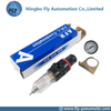 "AFR2000 Airtac group control unit 1/4"" Air source AFR series automatic precision Filter Regulator"