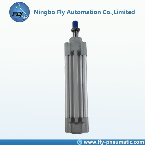 Festo ISO6431 Standard DNC series Air cylinder DNC-50x125-S Double action