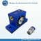 R50 Findeva R series Pneumatic roller vibrator Rotary Vibrator Steel Alloy Roller
