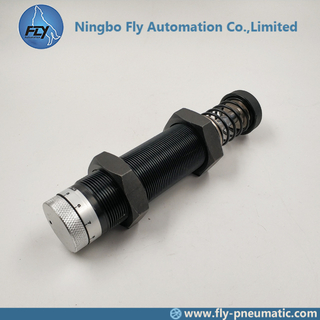 AD3625 Hydraulic Shock Absorber Airtac Oil Pressure Buffer for Actuator